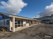 10 Unit Motel  Business  for Sale