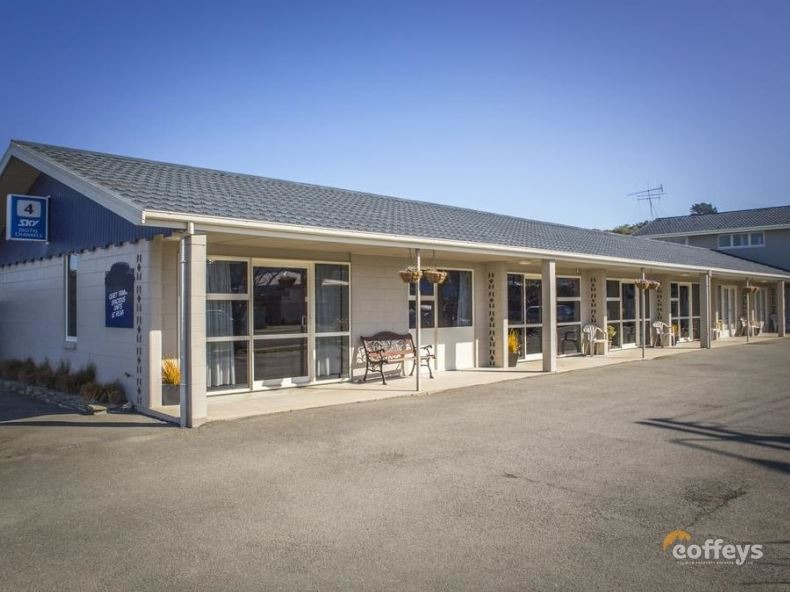 Motel Lease for Sale Otago