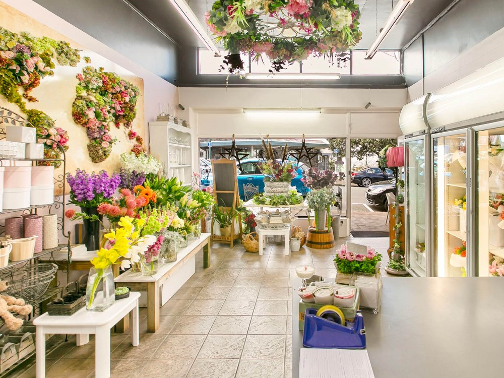 Florist Business for Sale Howick Auckland