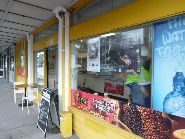 Food and Grocery Store for Sale Auckland