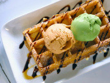 Ice Cream and Dessert Cafe  Business for Sale Christchurch