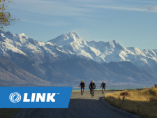 Cycle Tours Business for Sale Oamaru