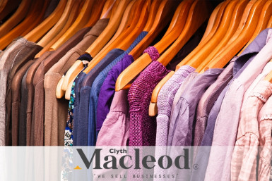 Women's Fashion Business for Sale Auckland