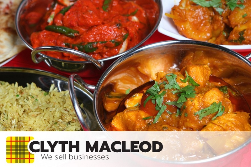 Licensed Indian Restaurant for Sale Auckland
