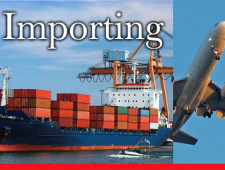 Import, Wholesale, Distribution  Business  for Sale