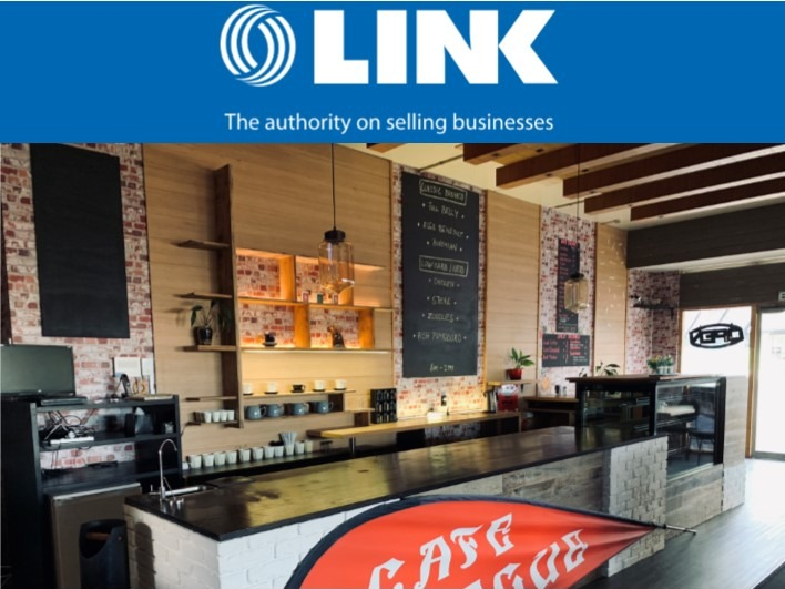 Cafe Business Opportunity for Sale Christchurch