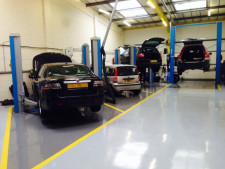 Automotive Repairs and Maintenance  Business  for Sale
