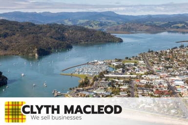 Real Estate Photography Business for Sale Coromandel