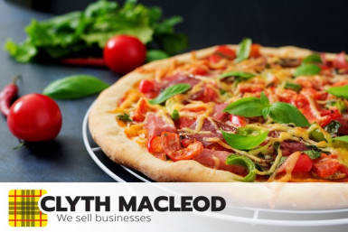 Iconic Pizza Takeaway Business for Sale Auckland