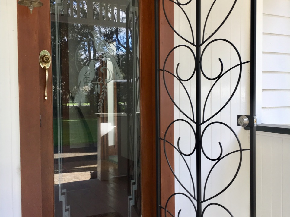 Designer Security Doors Business for Sale Auckland