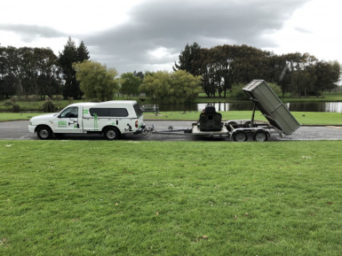 Lawn and Garden Services Franchise for Sale Invercargill