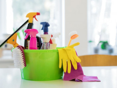 Green Acres Home and Commercial Cleaning  Franchise  for Sale