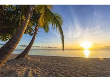 Fabulous Fiji Resort  Business  for Sale