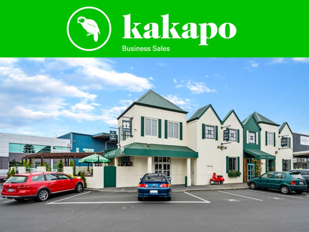 Bar Tavern and Restaurant for Sale Auckland