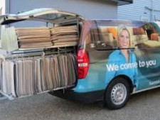 Mobile Flooring  Franchise  for Sale