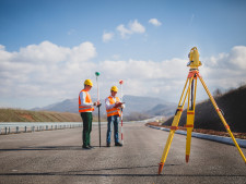 Licensed Surveying  Business  for Sale