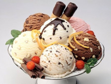 Loving Ice-Cream and Desserts  Franchise  for Sale