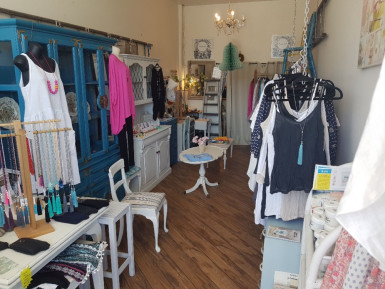 Retail Shop Business for Sale Havelock North