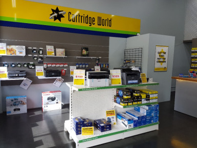 Cartridge World - Hamilton  Franchise  for Sale