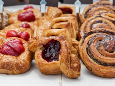 Bakery Business for Sale East Auckland
