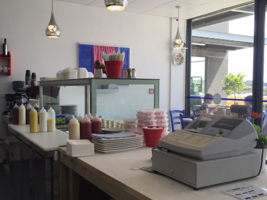 Cafe Takeaway Business for Sale Tauranga
