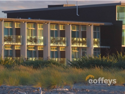 Private Shares in Tourist Hotel for Sale Hokitika