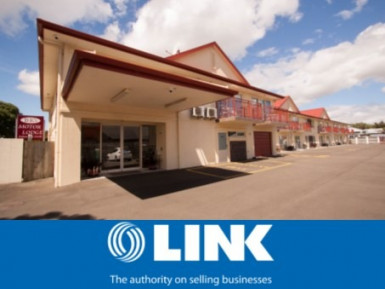 Accommodation for Sale Palmerston North