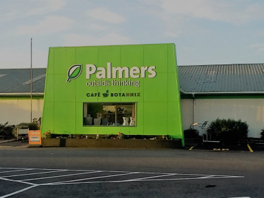 Garden Centre Business for Sale New Plymouth