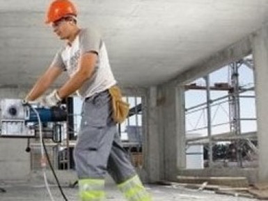 Concrete Services - Industrial and Commercial  Business  for Sale