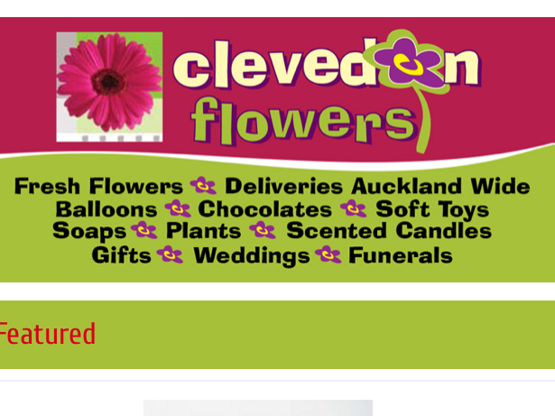 Florist and Gift Shop Business for Sale Clevedon Auckland