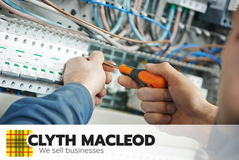 Electrical Services Business for Sale Auckland