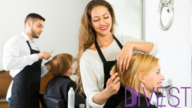 Profitable Hair Salon  Business  for Sale