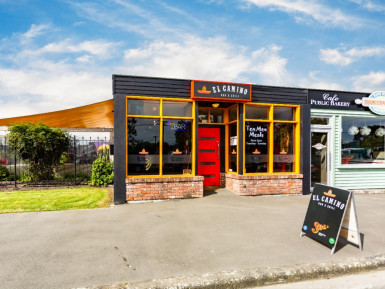Neighbourhood Bar and Grill for Sale Papanui Christchurch