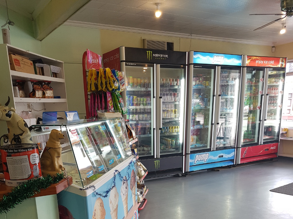 Cafe Food Store and Takeaway Business for Sale Murchison