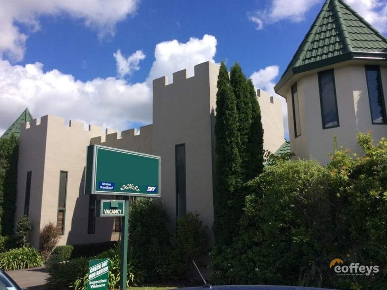 Executive Motor Lodge Business for Sale Wanganui
