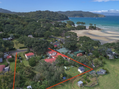 Pub Restaurant and Accommodation for Sale Great Barrier Island