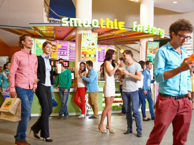 Smoothie Factory  Franchise for Sale New Zealand