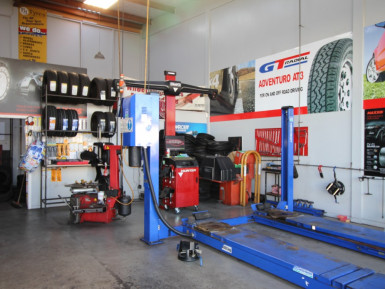 Mechanical Workshop and Tyre Business for Sale Auckland