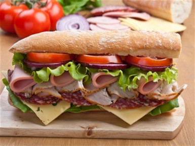 Sub Food  Franchise  for Sale