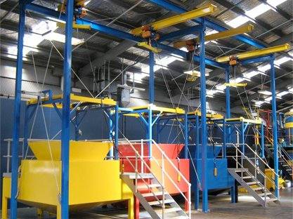 Specialist Manufacturing and Distribution Business for Sale Hamilton