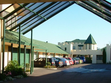 Motel Accommodation for Sale Palmerston North
