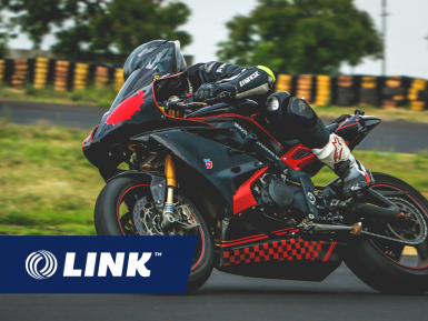 Motorcycle Dealership Business for Sale Christchurch