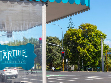 Cafe Restaurant and Bar for Sale Ponsonby Auckland