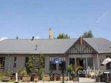 FHGC Country Hotel for Sale North Canterbury