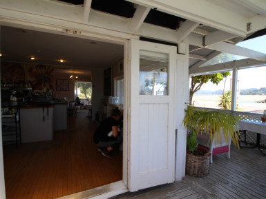 Cafe for Sale Tairua Coromandel