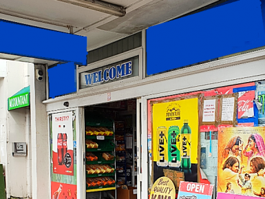 Superette for Sale South Auckland