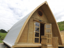 TIny House Construction  Business  for Sale