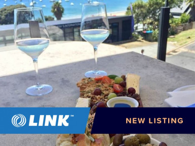 Restaurant and Bar for Sale Waiheke Island