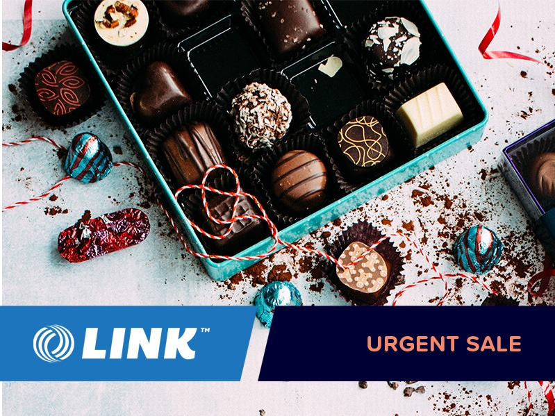 Chocolate Manufacturing Business for Sale Auckland