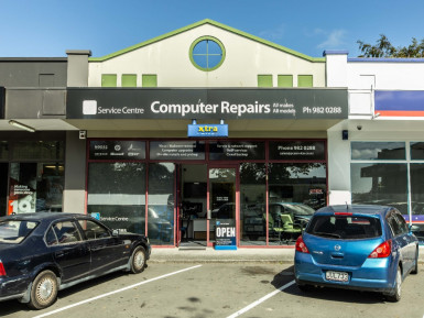 IT Services Business for Sale Christchurch